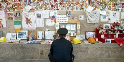 Murieron tres mil 16 personas, según cifras oficiales Foto:Getty Images