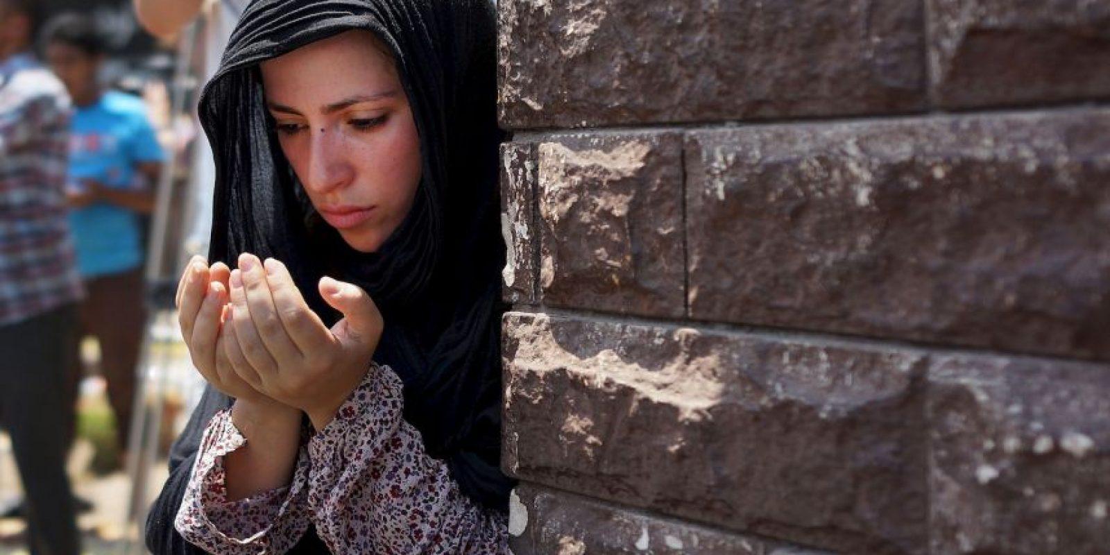 """Tras el anuncio de la creación de su Califato, decidieron llamarse simplemente """"Estado Islámico"""", algo que gobernantes rechazan porque es darle reconocimiento Foto:AFP"""