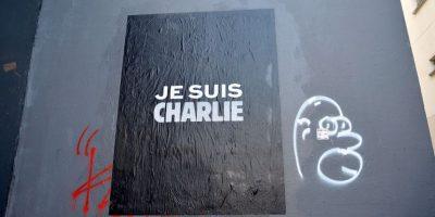 El pasado 7 de enero, Charlie Hebdo fue sede de un atentado que dejó nueve periodistas muertos Foto:AFP