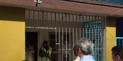 Abinader se traslada a Monte Plata para