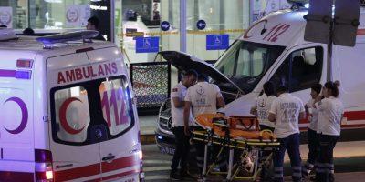 El terrorismo sigue ensañado con Turquía