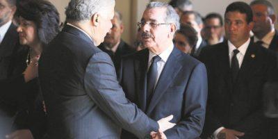 6 cosas que diferencian a Danilo Medina de los pasados presidentes de RD