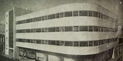 Lugares emblemáticos de la Revolución de Abril 1965