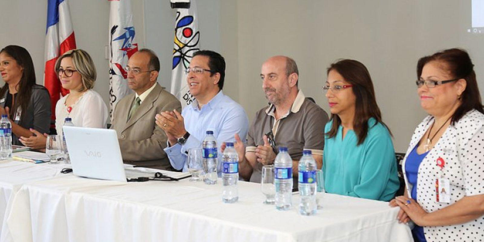 Antonio Fuertes Foto:PresidenciaRD