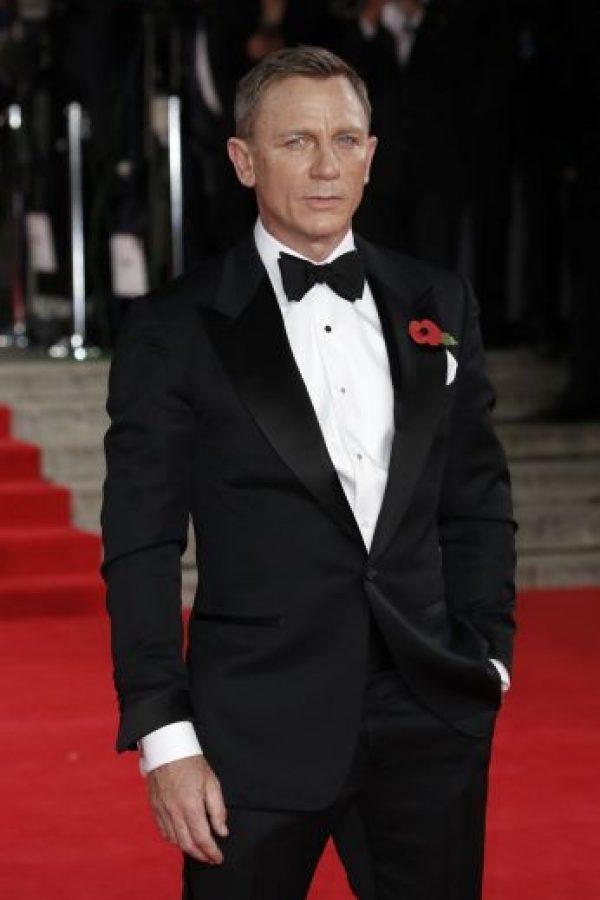 """2- """"Las mujeres son responsables de dos tercios de los trabajos realizados en todo el mundo, y sin embargo ganan sólo el 10 por ciento de los ingresos totales y poseen el 1 por ciento de la propiedad. Por lo tanto, ¿somos iguales? Hasta que la respuesta sea sí, nunca hay que dejar de pedir"""". Daniel Craig, Actor. Foto:Fuente Externa"""
