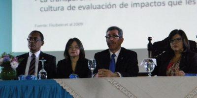 Desarrollan seminario internacional sobre Políticas Públicas y Protección Social