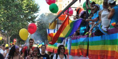 La población LGBT se queja de múltiples formas de discriminación. Foto:Fuente externa