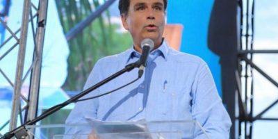 José Miguel González Cuadra Foto:Fuente Externa