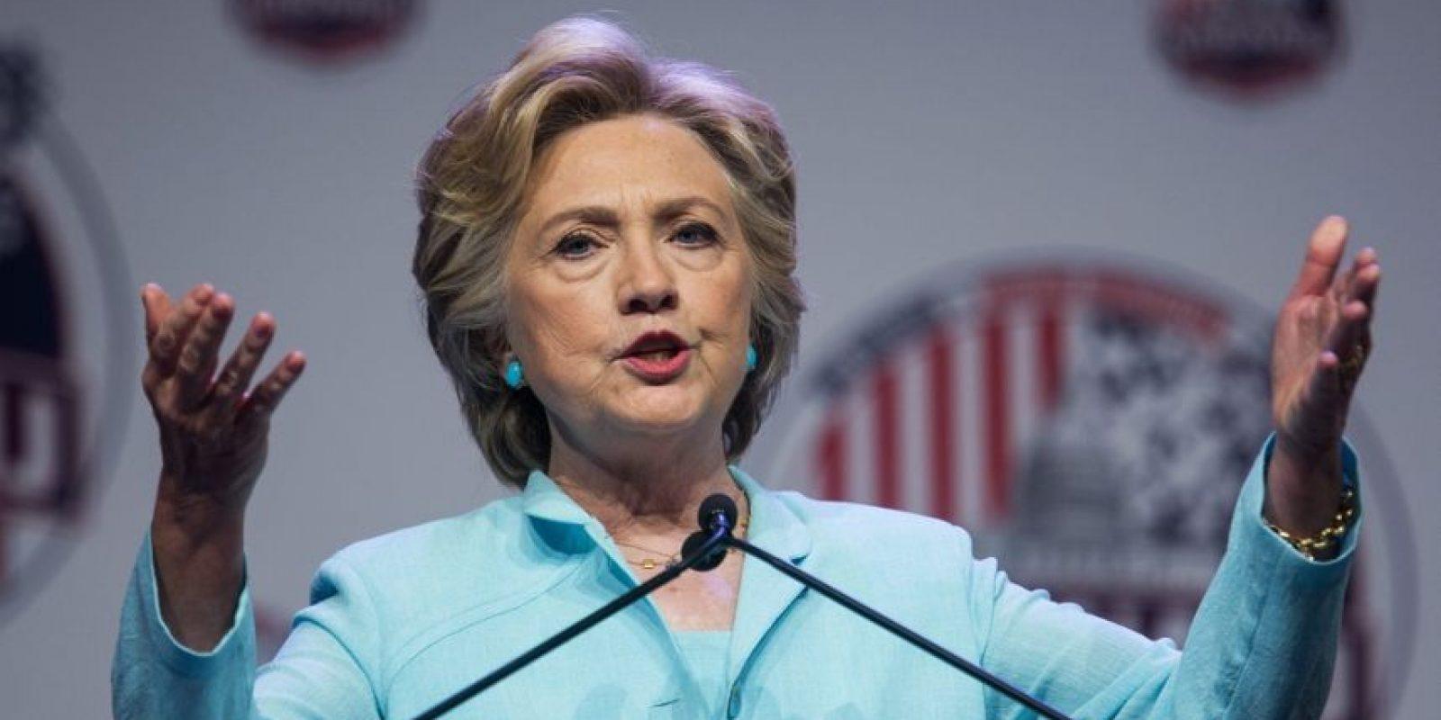Las políticas del Partido Demócrata beneficiarían a los dominicanos residentes ilegalmente en EE.UU. Foto:EfE.