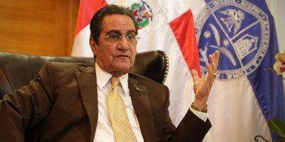 """Iván Grullón: """"Seguiremos luchando por el presupuesto justo para la UASD"""""""