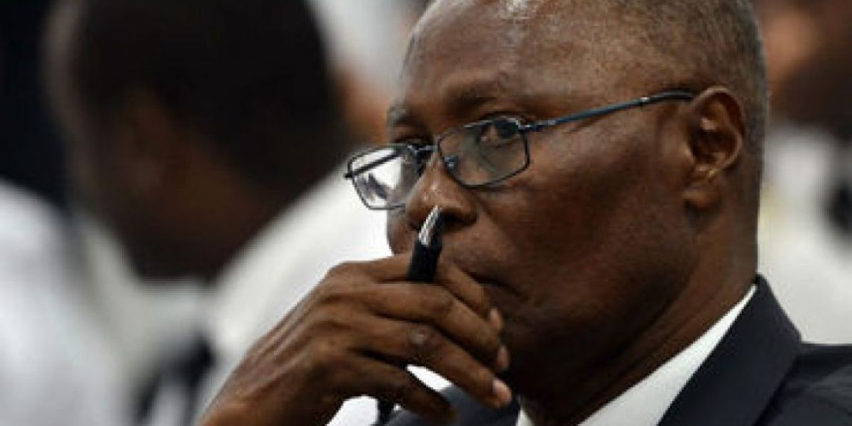 Haití ya tiene un presidente interino