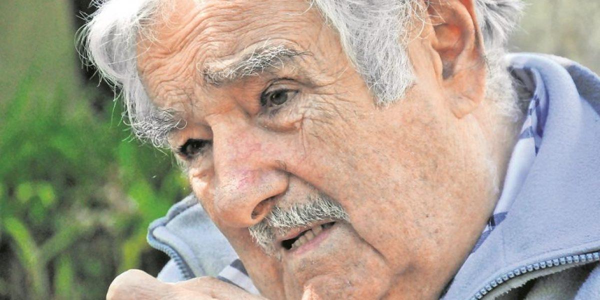 José Mujica: La aclamada entrevista que dio en 2014 a Metro Internacional