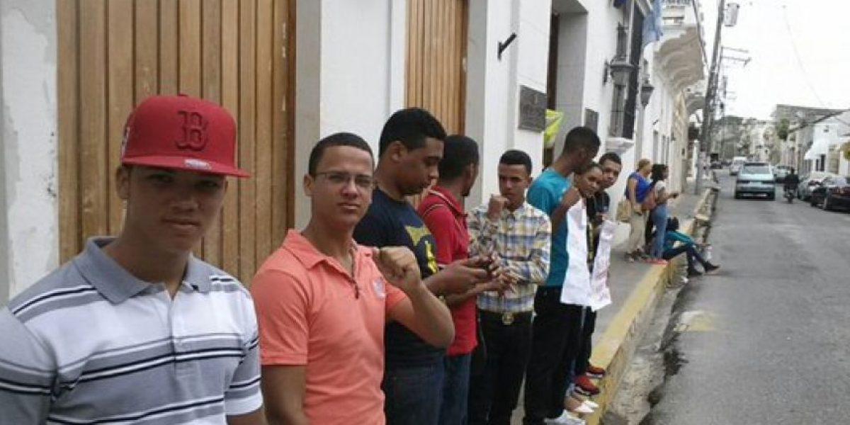 Juventud Duartiana exige al Gobierno terminar la casa museo de Duarte