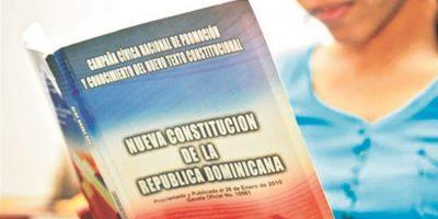 La Constitución dominicana ¿retrógrada o avanzada?
