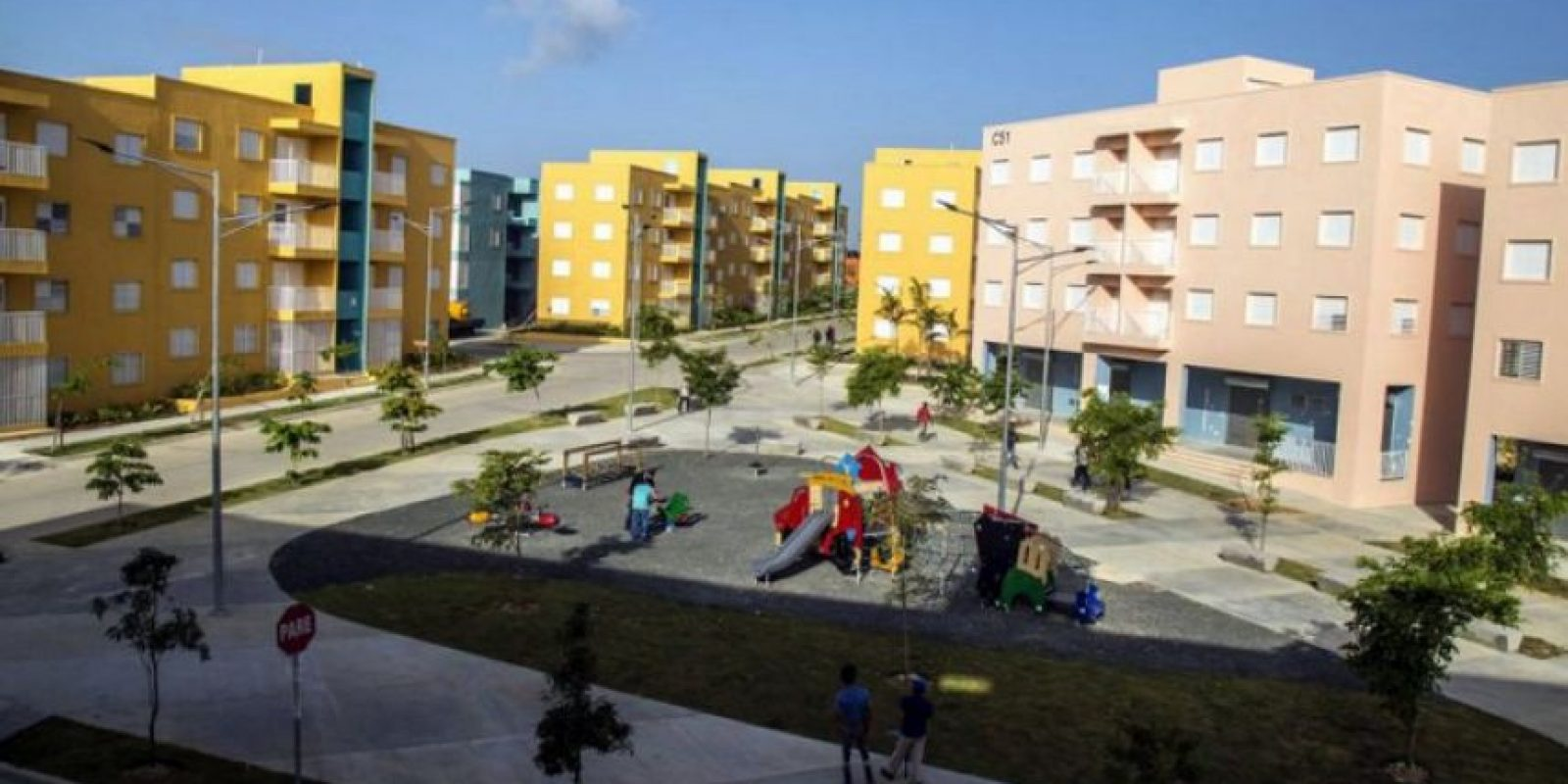 La Nueva Barquita Foto:Fuente Externa