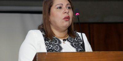 Laura Guerrero Pelletier encargada de las investigaciones Foto:Fuente Externa