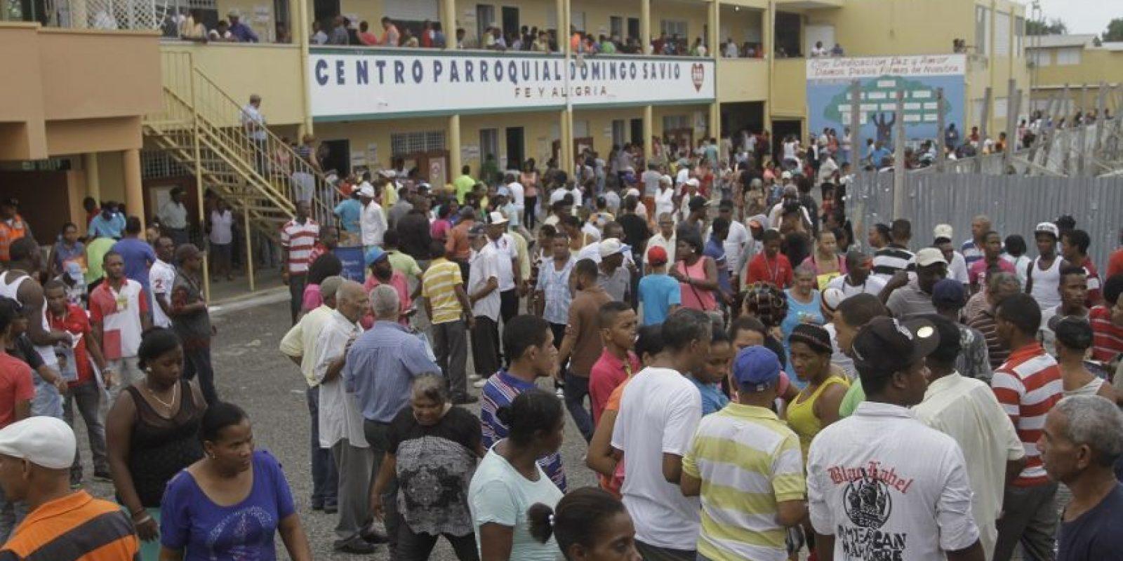 Según Participación Ciudadana, las anomalías en el escrutinio de los votos alcanzaron el 62.4 % de los colegios, entre las que se destacan falta de capacidad en elmanejo de la unidad de conteo de votos en un 16.1 %. / Foto:ROBERTO GUZMÁN