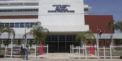 El Incart debe atender en su gran mayoría a pacientes que padecen el cáncer de mama Foto:Roberto Guzmán