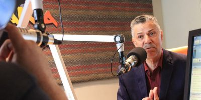 Manuel Jiménez Foto:Fuente externa