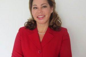 """""""Conveniencia"""". """"Hillary fue senadora de Nueva York y este estado es el que concentra la mayor cantidad de dominicanos, ese nivel de acercamiento nos da una oportunidad para tener ventajas sobre otras naciones"""". Maria Elena O'Rourke, representante de los demóctaras en RD. Foto:Fuente externa"""