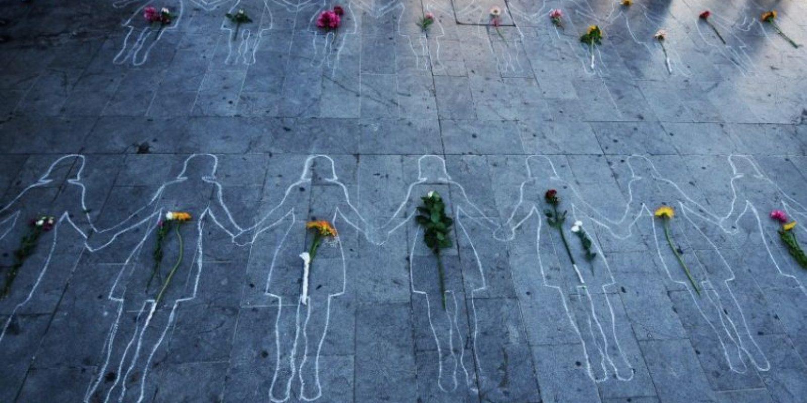 Mujeres pierden la vida a manos de parejas. En solo dos días cuatro mujeres murieron a manos de sus exparejas en el país, según datos de la Policía Nacional.Los hechos ocurrieron en Santiago, Puerto Plata y el Distrito Nacional, en los cuales dos de los homicidas se suicidaron e igual número permanece prófugos.Las víctimas son Soraida Mercedes Morel Jiménez, de 37 años; Macdielis Antonia Blanco Marte, de 25; Yeraldina Altagracia Gil Ramos, de 40; y Yasime Mersitha de 35 años, ésta última de nacionalidad haitiana. Foto:Feunte externa