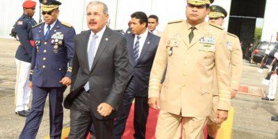 Danilo parte hacia Cuba para acuerdo histórico entre gobierno Colombia y FARC