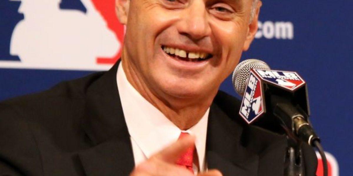 Llegan a acuerdo en MLB