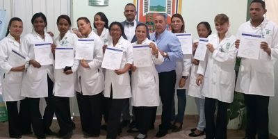 Centro Médico San Juan instala moderno sistema para laboratorios
