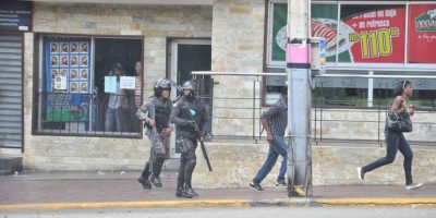 """""""Hay trasfondo político"""" en  marcha y disturbios de la UASD"""