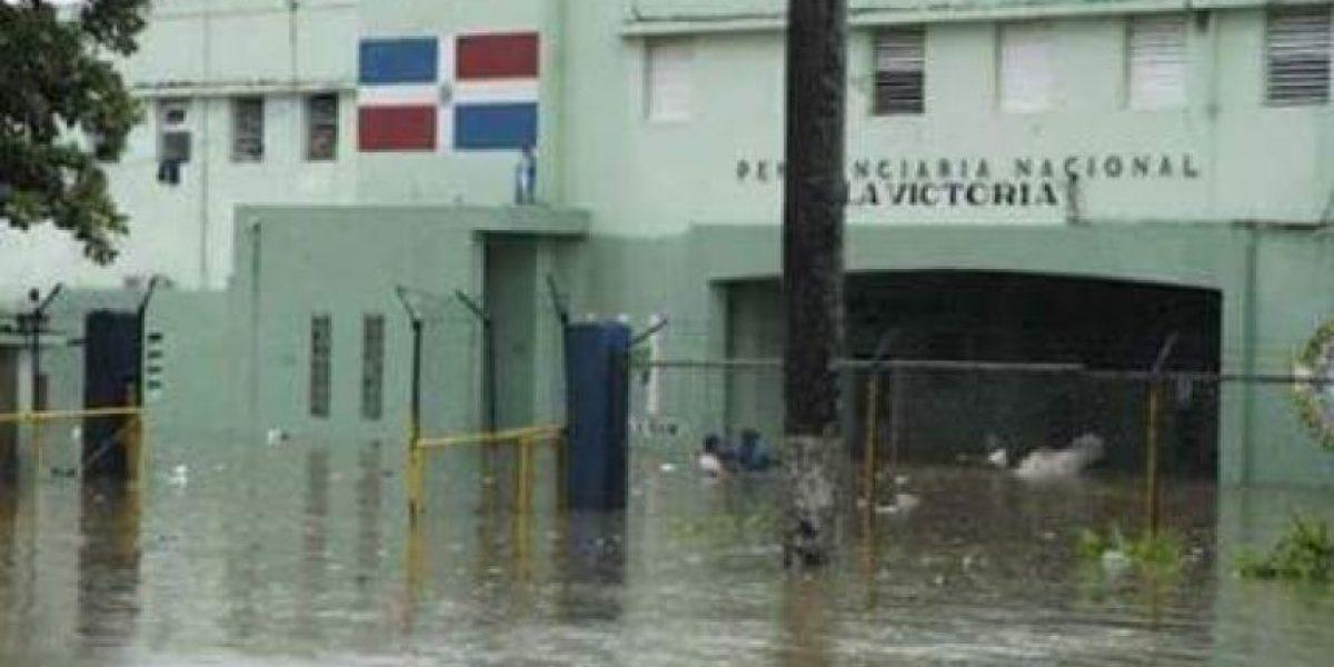 Así están los internos en Penal de La Victoria tras el paso del huracán Matthew