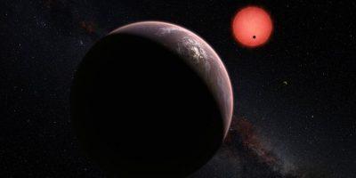 Descubren tres planetas parecidos a la Tierra
