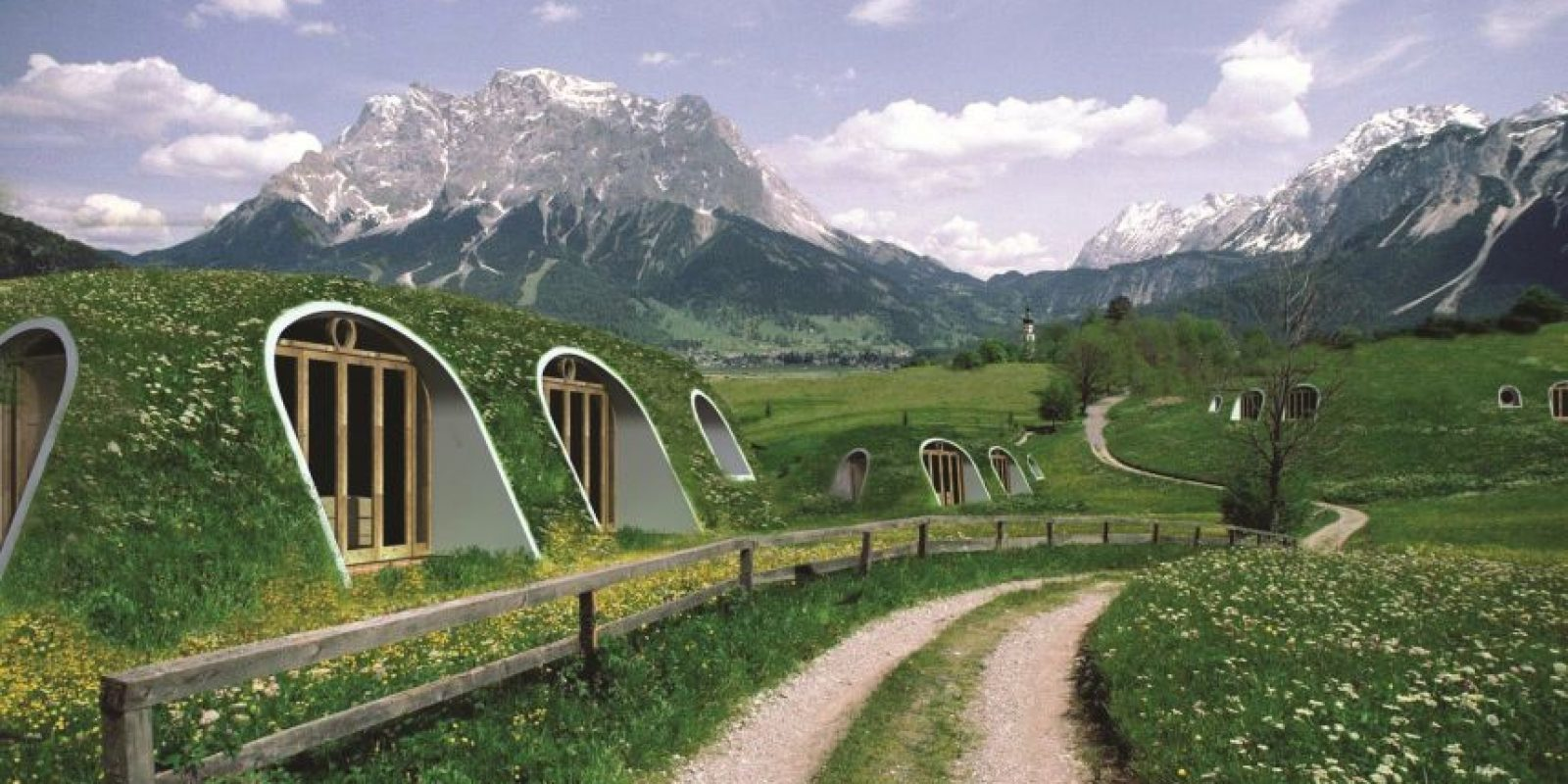 Foto: GREEN MAGIC HOMES