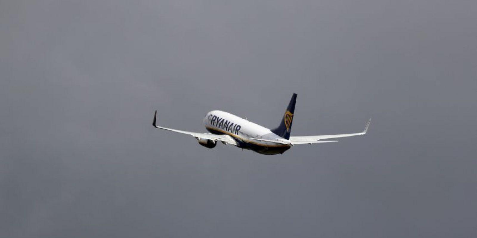 Se han reportado al menos una docena de casos de desapariciones de aviones en esta zona. Foto:Getty Images