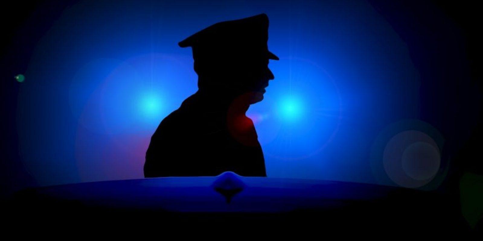 El cuerpo fue encontrado por policías. Foto:Pixabay