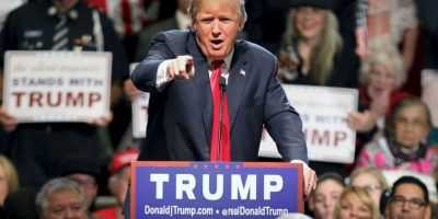 Obama admitió que le encantaría competir contra Donald Trump. Foto:AP