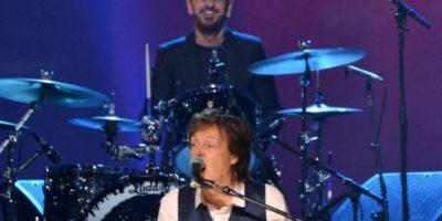"""El 4 de febrero de 2008, la NASA transmitió la canción """"Across The Universe"""" de The Beatles. Foto:Getty Images"""