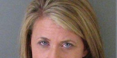 """""""Maestra del año"""": detenida por abusar sexualmente de su alumno"""