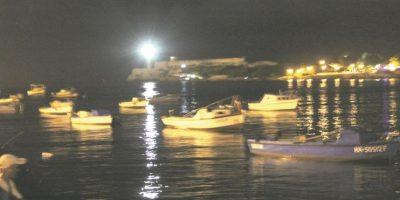Un bote, para un pescador, es un bien de lujo en Cuba. Foto:David Cordero