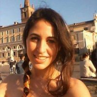 Se trata de Nicole McDonough de 32 años, originaria de la comunidad de Mount Olive, en Estados Unidos Foto:Twitter.com – Archivo