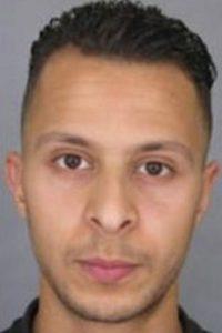 Su nombre es Abdeslam Salah. Foto:AP