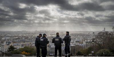 Convierten a este periodista en uno de los terroristas de Francia con Photoshop