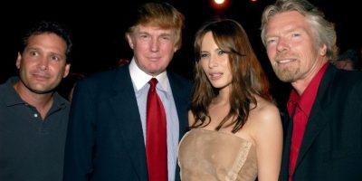 """El """"mejor jefe del mundo"""" despotrica contra Donald Trump"""
