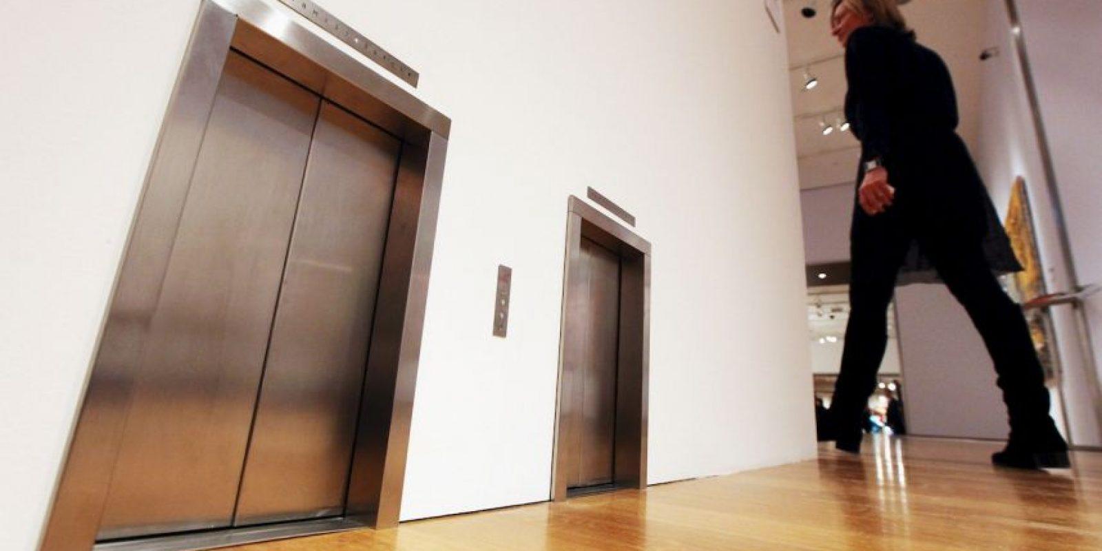 Datos sobre los elevadores que deben conocer. Foto:Getty Images