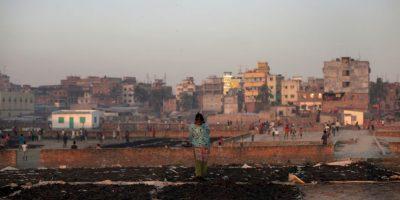 4. Bangladesh Foto:Getty Images
