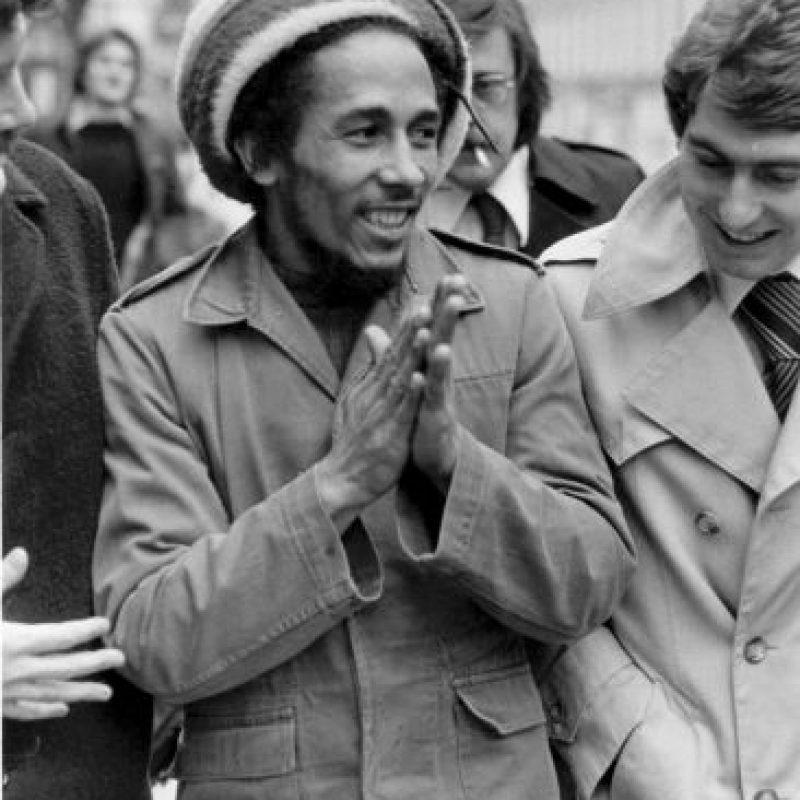 Y murió el 6 de febrero de 1981 Foto:Getty Images