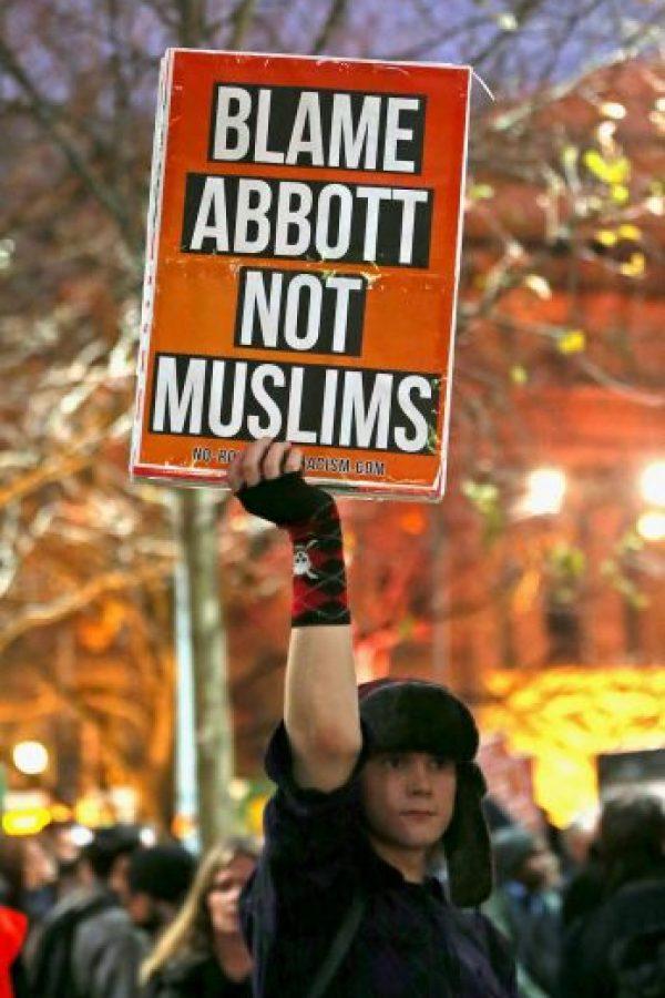"""""""Desde hace mucho tiempo han existido grupos que interpretaron la Yihad como una especie de mandato para ir a hacer la guerra en contra de los infieles"""", comenta Sarquís. Foto:Getty Images"""