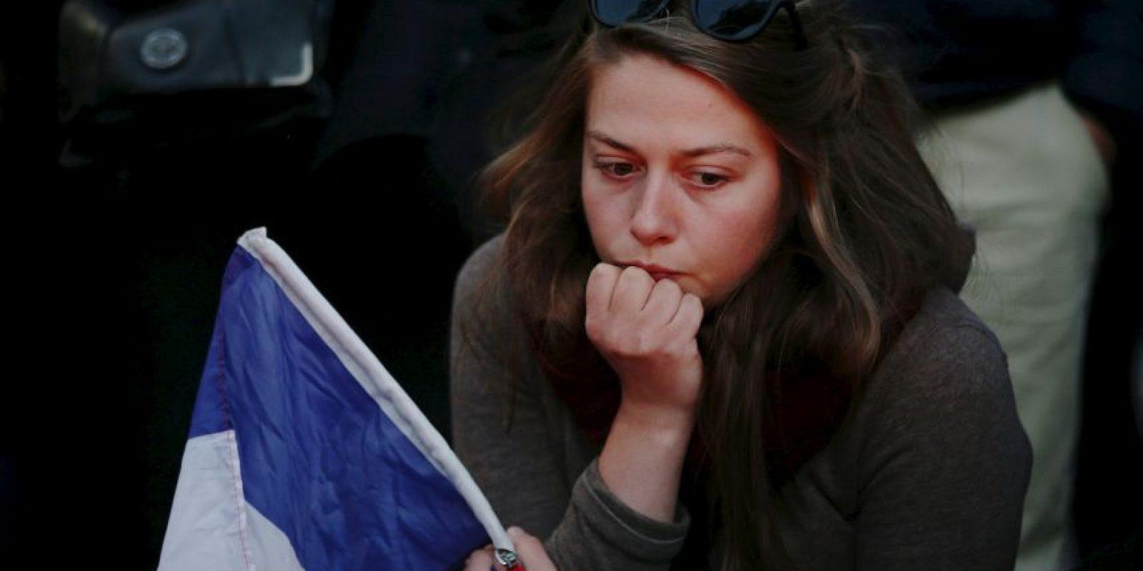 """5. Hollande también indicó que """"Siria se convirtió en una fábrica de terroristas"""". Foto:Getty Images"""