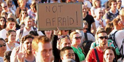 El Estado Islámico se burló de las amenazas de Anonymous. Foto:Getty Images