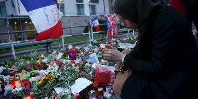 5. Yihadismo Foto:Getty Images