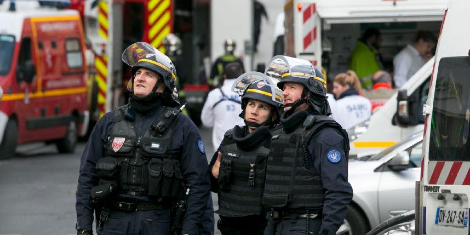 Otro asegura que hay que estar más alerta pero no por eso se debe cambiara la vida de los ciudadanos. Foto:Getty Images